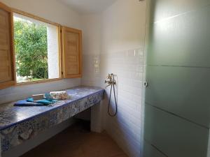 Un baño de Madeinfofan Suite Rural con Jardín