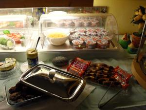 Еда / где поесть недалеко от апарт-отеля