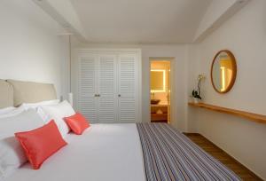 Letto o letti in una camera di Sea Dream Luxury Home