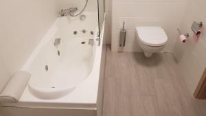 Ванная комната в Auberge de Marville