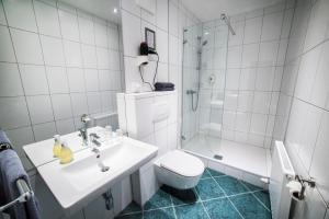 Bagno di Stadthotel Kramer