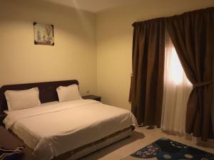 Cama ou camas em um quarto em Sharm Inn for Monthly & Yearly