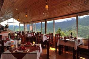 Ресторан / где поесть в Sapa Eden Hotel