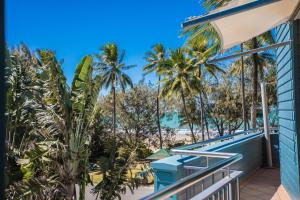 The swimming pool at or near Port Douglas Peninsula Boutique Hotel - Adults Only Haven