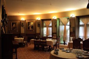 Ресторан / где поесть в Гостевой дом Альбертина