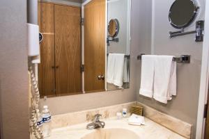 Ein Badezimmer in der Unterkunft Best Western PLUS Monterrey Airport