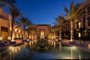 المسبح في فندق بارك حياة جدة - مارينا , نادي وسبا  أو بالجوار