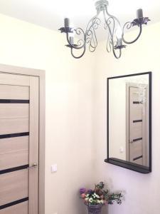 Ванная комната в Apartments Уеs