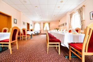 Ресторан / где поесть в Hotel Zum Stern