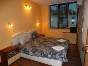 Легло или легла в стая в Къща за гости Ивел