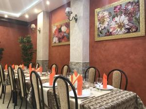 Ресторан / где поесть в База Отдыха Солнечный Берег