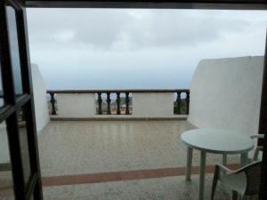 Balcone o terrazza di V. Vacaciones Timarasan