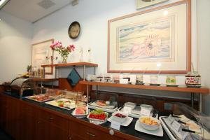Ресторан / где поесть в Hotel Ambiente