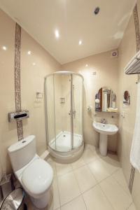 Ванная комната в Гостиный двор