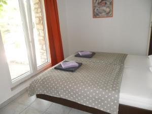 Кровать или кровати в номере Holiday Home Villa Venta