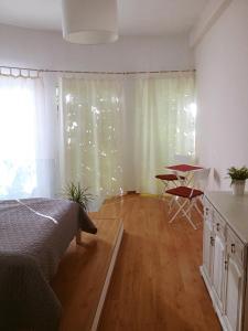 Гостиная зона в Ratshof Villa