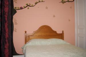 Uma cama ou camas num quarto em Azores Dream Hostel
