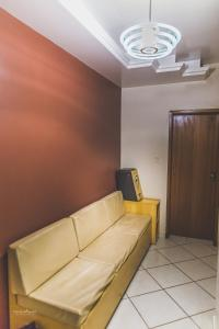 A seating area at Hotel La Provence