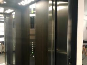 A bathroom at MD Design Hotel - Portal del Real