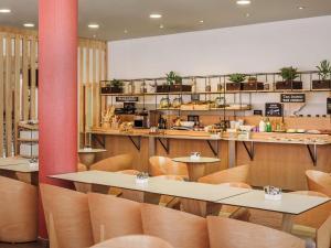 Ristorante o altro punto ristoro di Ibis Malaga Centro Ciudad