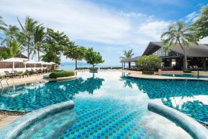 The swimming pool at or near Peace Resort Samui - SHA Plus Certified