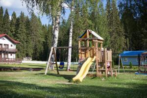Детская игровая зона в Отель-клуб Гардарика
