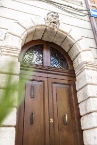 Facciata o entrata di Ferrara Rooms