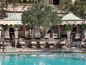 The swimming pool at or near The Venetian® Resort Las Vegas