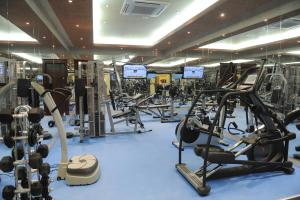 Academia e/ou comodidades em Aknan Al Nafil Furnished Units