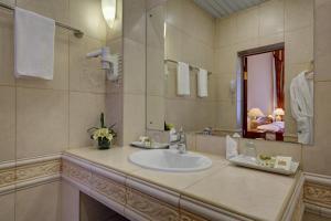 Un baño de Peking Hotel