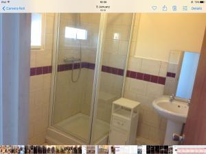 Un baño de Nky Apartment