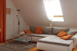 Posedenie v ubytovaní Linde Gasthaus