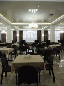 Ресторан / где поесть в Отель Тийнала