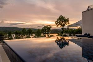 The swimming pool at or near Seezeitlodge Hotel & Spa