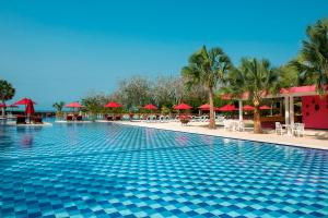 The swimming pool at or near Decameron Barú - All Inclusive