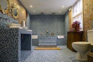 Bagno di Hotel Pelirocco