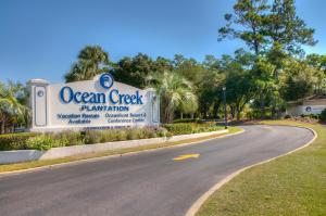 Ocean Creek Resort by Palmetto Vacations