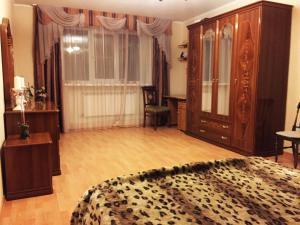 Гостиная зона в Дом для отпуска Прайм