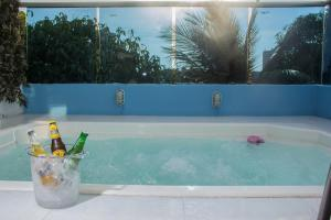The swimming pool at or near Hotel Boutique Casa Isabel