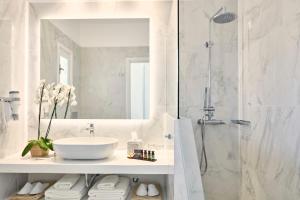 Łazienka w obiekcie Archipelagos Hotel - Small Luxury Hotels of the World
