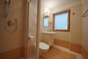 Ванная комната в Residence Araldina
