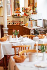 Ресторан / где поесть в Hotel Hirschen
