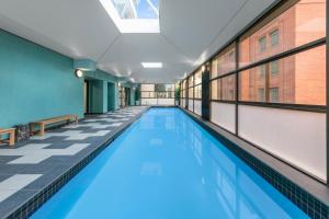 The swimming pool at or near Adina Apartment Hotel Melbourne