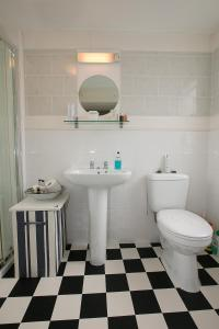 A bathroom at Southford House (Room Only)