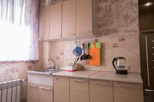 Кухня или мини-кухня в Бриз