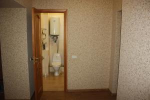 Salle de bains dans l'établissement 1-к квартира Покровский бульвар, 11
