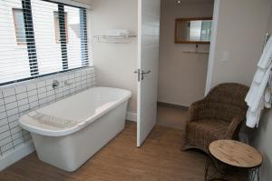 A bathroom at Turbine Hotel & Spa