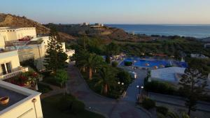 A bird's-eye view of Eurohotel Arion Palace Hotel - Adults Only