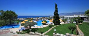 A view of the pool at Eurohotel Arion Palace Hotel - Adults Only or nearby