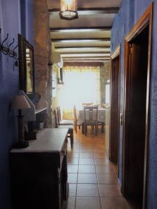 Un restaurante o sitio para comer en La Remulla